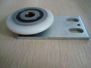 Schindler Elevator QKS9 Door Hanger Straight / Offset (ID. 505823 / 505811)