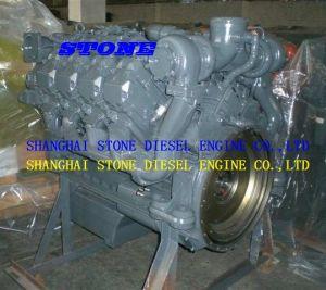 Deutz Diesel Engine BF8M1015C pictures & photos