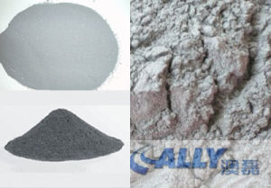 Undensified Micro Silica Fume 95% or 950u Refractory Grade