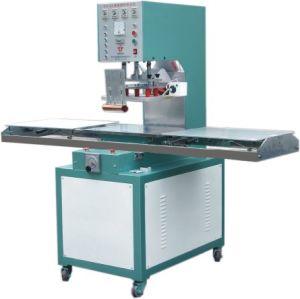 Blister Packing Machine (GP5-H2B)