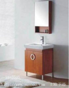 Bathroom Cabinet / Bathroom Vanity (SY-3505)