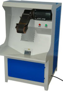 Shoe Making Machine / Cabinet Type of Dust Collecting Grinding Wheel Machine (ABHT1100S.G)