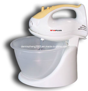5-Speed Stand Mixer with 2L Bowl