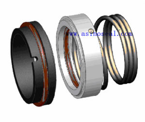 Roten Type 2 Conical Spring Mechanical Seals for Pump pictures & photos
