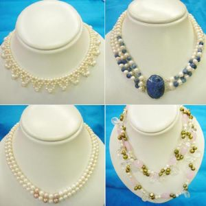Pearl Necklace (NK-126)