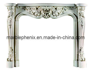 Marble Fireplace pictures & photos
