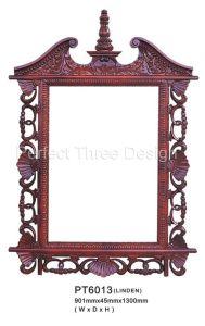Wood Frame (PT6013)