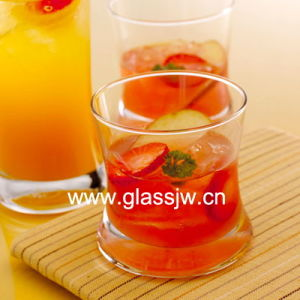 Good Quality High Transparent Whisky Glasses 251022