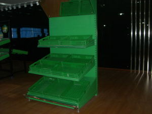 Visualized Fruit Rack (KS-096)