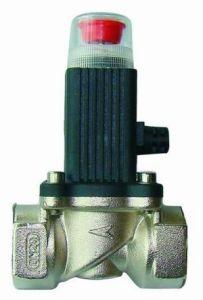Solenoid Valve (DN20)