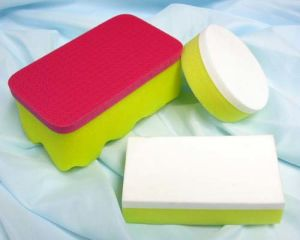 Small Cleaning Sponge Scs-06 pictures & photos