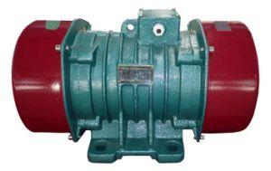 Electric Vibrator Motors Vb Series, Adjustable Centrifugal Force