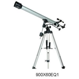 Refractor Educational Astronomical Telescope 900X60 pictures & photos