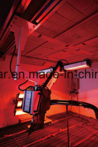 Industrial Infared Paint Drying Lamp Made by Yokistar pictures & photos