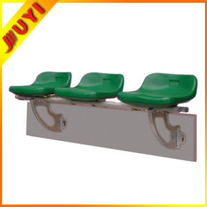 HDPE Big Arena Chairs Stadium Seating Blm-2508 pictures & photos