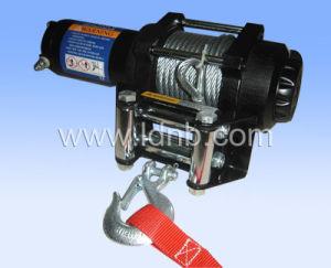 ATV Winch (LDH2500-A/LDH3000-A) pictures & photos
