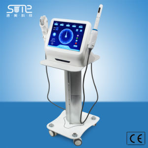 2 in 1 Hifu Korea Facial Lifting and Vaginal Tightening Hifu Machine Without Bracket pictures & photos