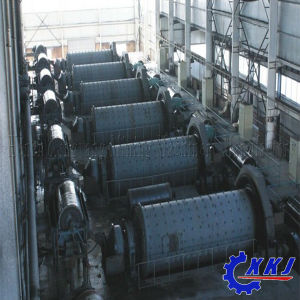 Steel Ball Coal Mill-Coal Grinding Machine pictures & photos