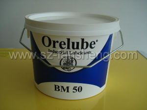 2.5L Plastic Pail for Powder pictures & photos