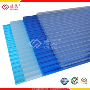 Building Decorative Material Colored Polycarbonate Solid Sheet pictures & photos