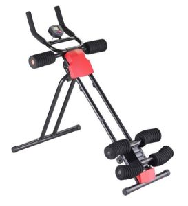 Power Fitness Abdominal Trainer pictures & photos