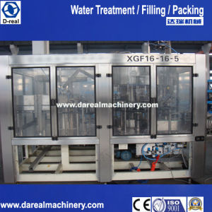Big/ Large Bottle Water Filling Machine/ Line/ Machinery (XGF)