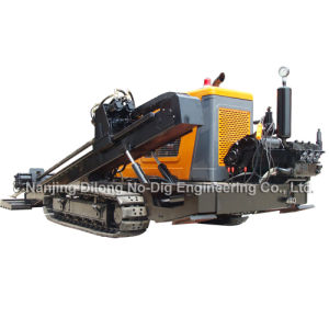 Horizontal Directional Drilling Machine (DL320)