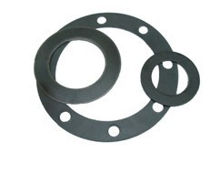 Expanded Graphite Laminated Gasket (YL-2124)