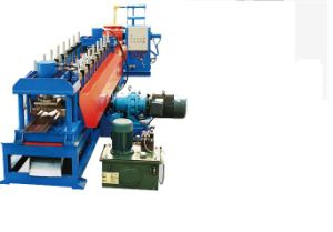 W Steel Strip Shoring Roll Forming Machine