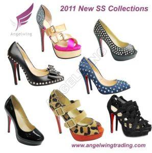 Lady Dress Shoes / High-Heel Shoes