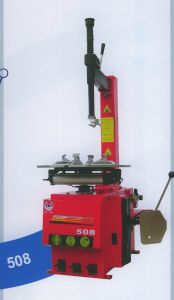 Semi-Automatic Tyre Changer /Tire Changer508 pictures & photos