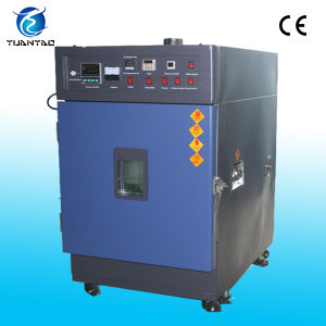 Industrial Herb Vacuum Drying Oven pictures & photos