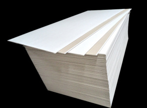 Paper Faced Standard Gypsum Board for Ceiling and Wall