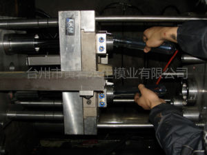 Plastic Injection Yudo Pet Preform Mould pictures & photos