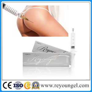 Sodium Injectable Cross-Linked Hyaluronate Acid Dermal Filler Anti-Aging Fine (1ml. 2ml.) pictures & photos