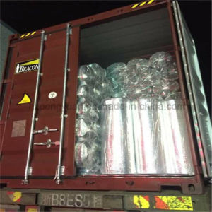Heat Insulation Material Wrap Roll Foil Bubble pictures & photos