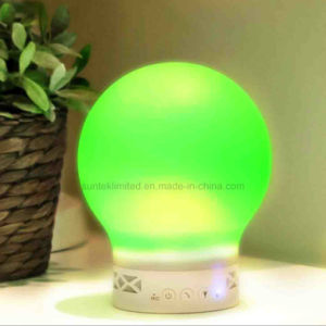 LED Light Smart Lamp Bluetooth Professional Speaker pictures & photos