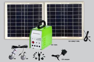 Solar Home System-20W