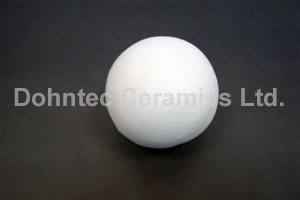 "50mm 2"" Inert Ceramic Balls"