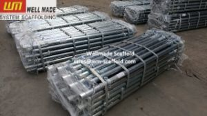 Concrete Formwork Support Adjustable Scaffold Prop pictures & photos