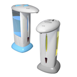 Automatical Hand Soap Dispenser (GH2179S)