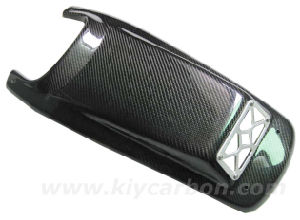 Carbon Fiber Parts ATV Hood pictures & photos