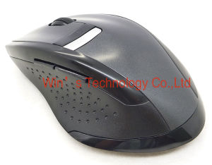 Big Wireless Mouse