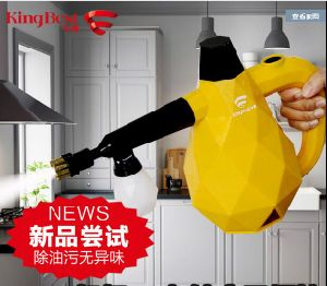 Handheld Steam Cleaner Kb-20163 pictures & photos