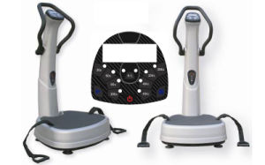 Whole Body Vibration (Platform Oscillation) (WBV-014)