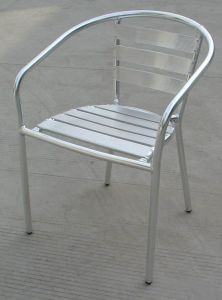 Aluminum Chair (TA70401)