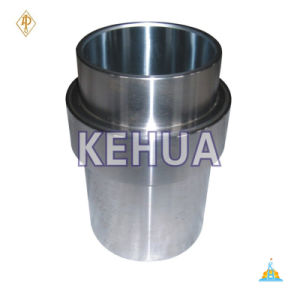 Chrome Plated Liner for Mud Pump