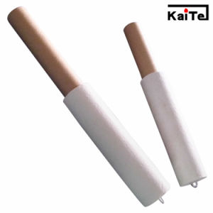 Ceramic Fiber Tube for Thermal Couple pictures & photos