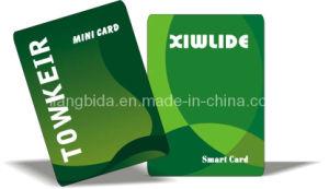 30*50 Abnormity Smart Card (LBD-A-07)