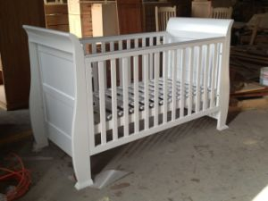 Baby Cot, Baby Furniture (3 in 1)